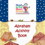 Abraham Story Activity Book