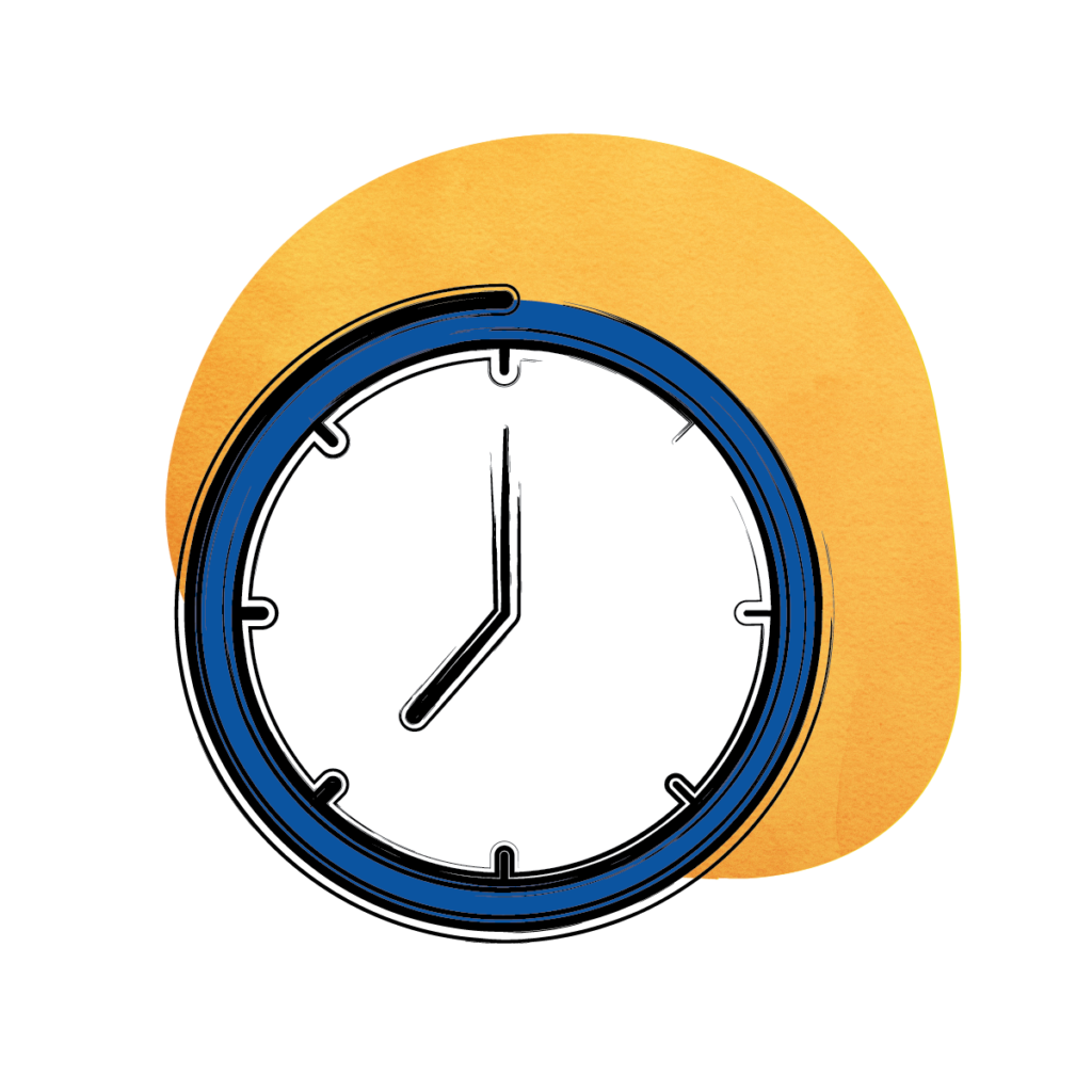Give Time Icon