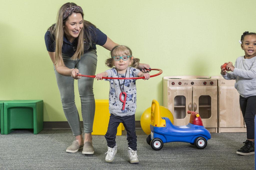 Special Needs Classroom