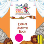 Daniel Story Activity Book