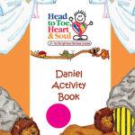 Daniel Story Activity Book