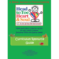 Curriculum Guides and Additional Resources