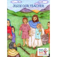 Jesus Our Teacher